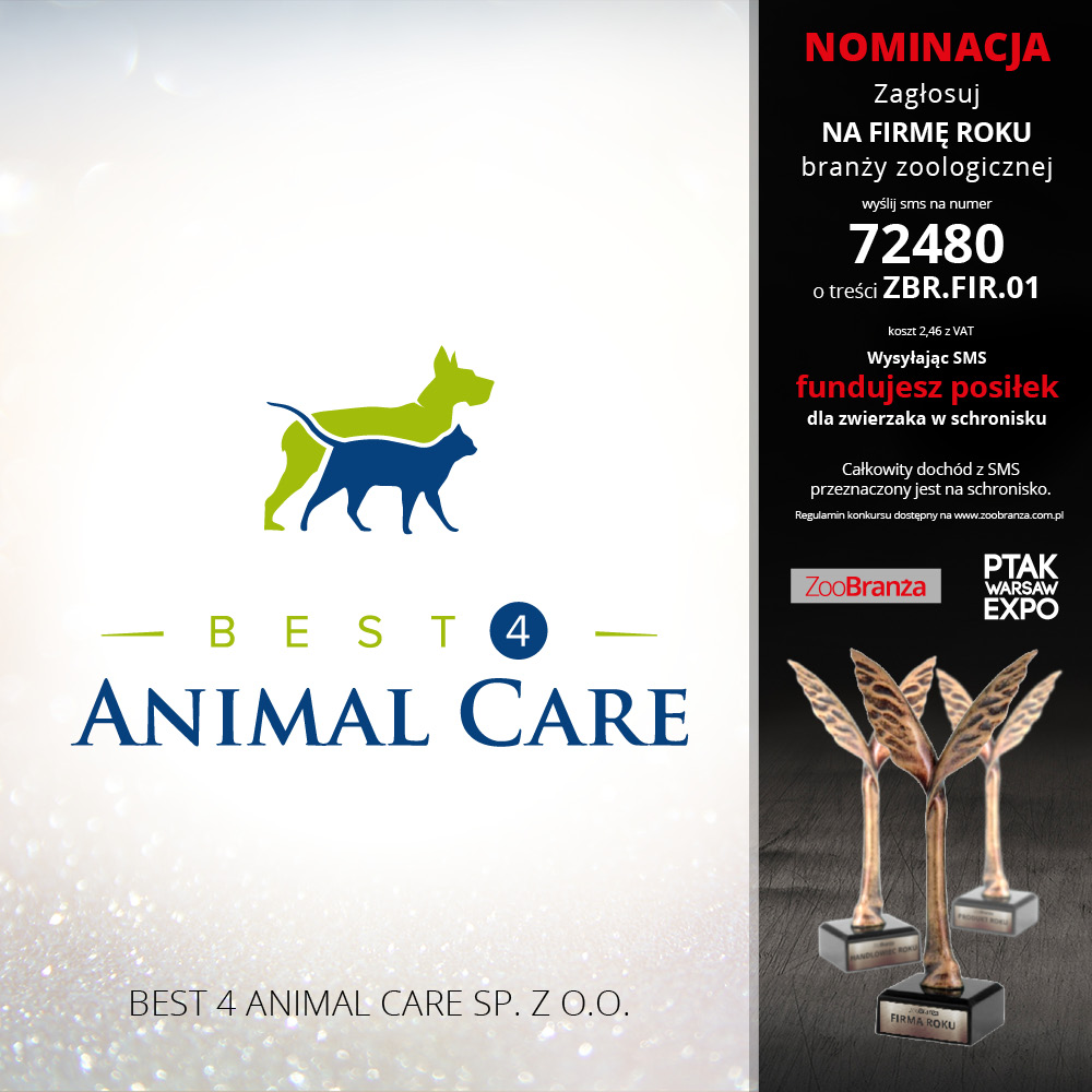 BEST 4 ANIMAL CARE
