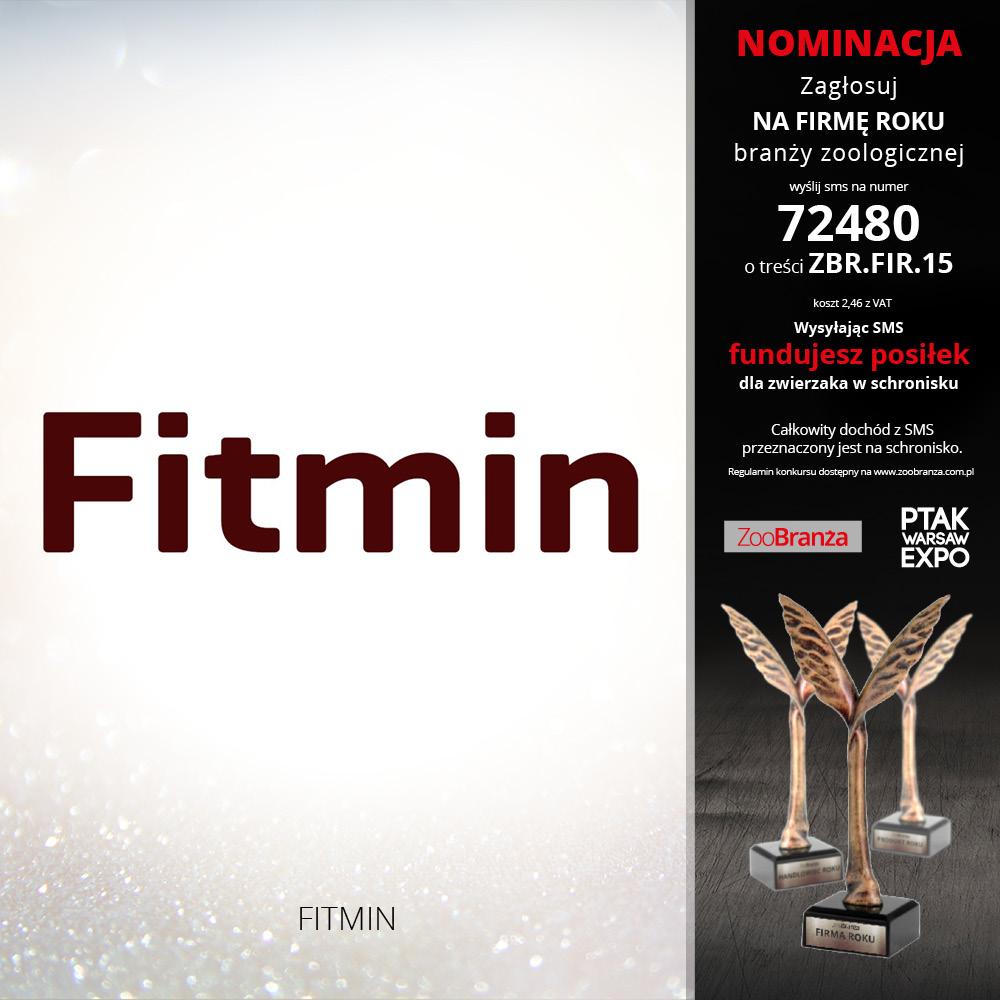 FIRMA DIBAQ MARKA FITMIN