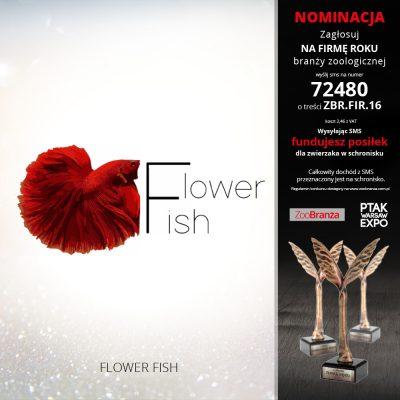 FLOWER FISH