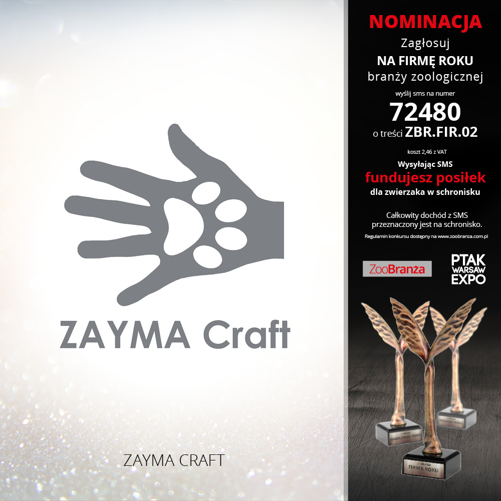 ZAYMA Craft