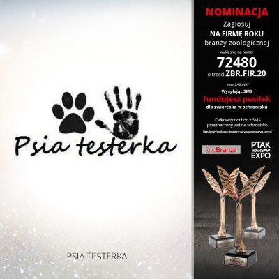 PSIA TESTERKA