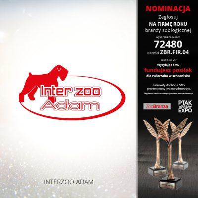 Inter zoo Adam