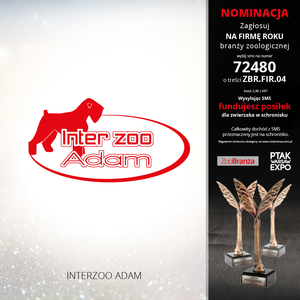 Inter zoo Adam