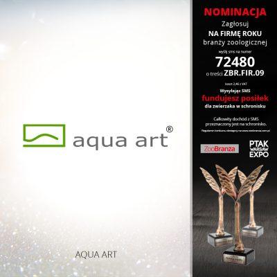 AQUA ART