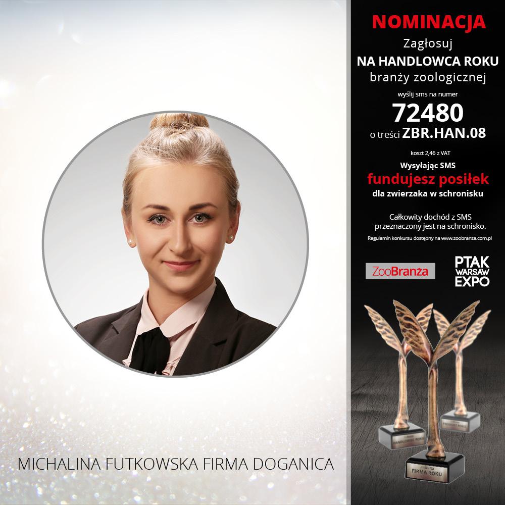 MICHALINA FUTKOWSKA FIRMA DOGANICA