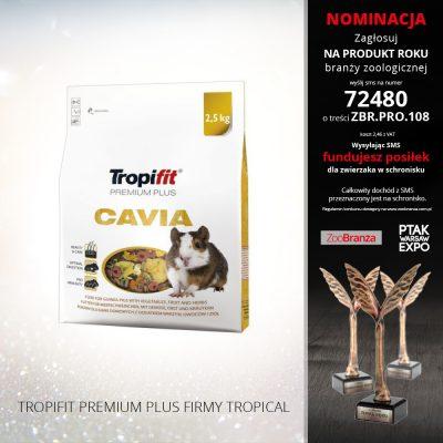 TROPIFIT PREMIUM PLUS FIRMY TROPICAL