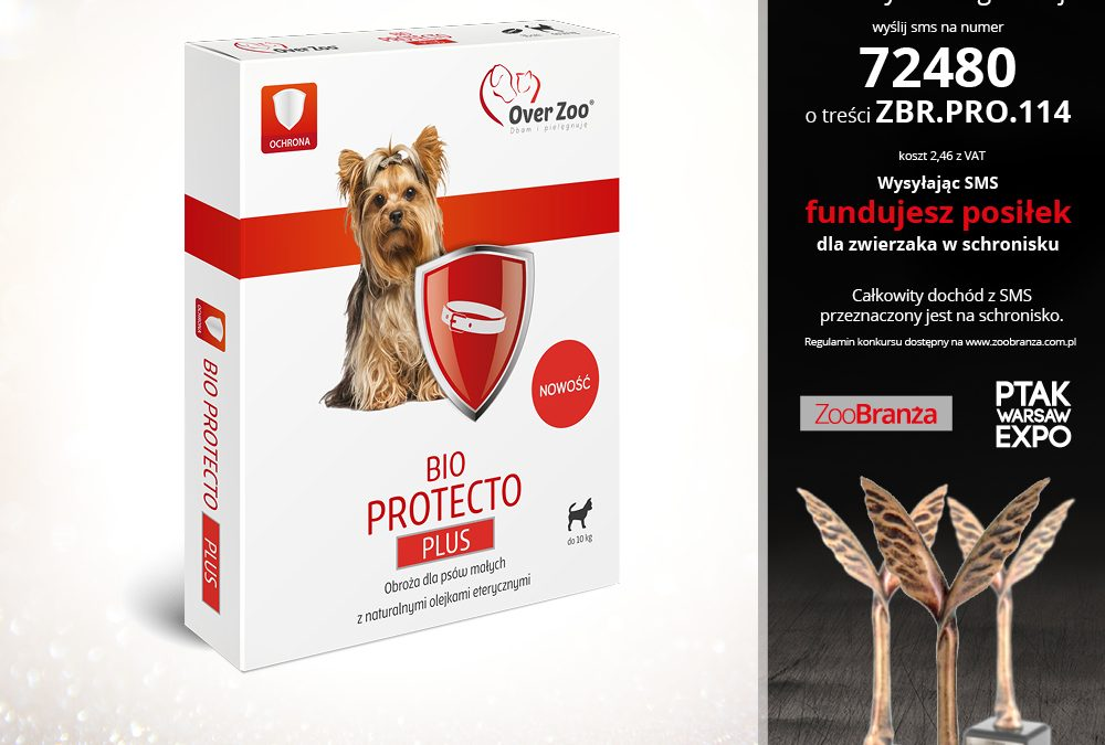 BIO PROTECTO PLUS OVER-ZOO