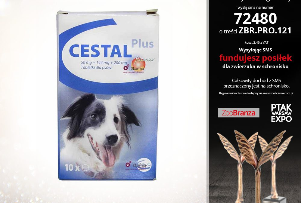 CESTAL – CEVA ANIMAL
