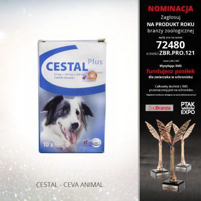 CESTAL – CEVA ANIMAL