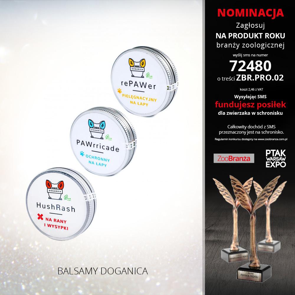 BALSAMY DOGANICA