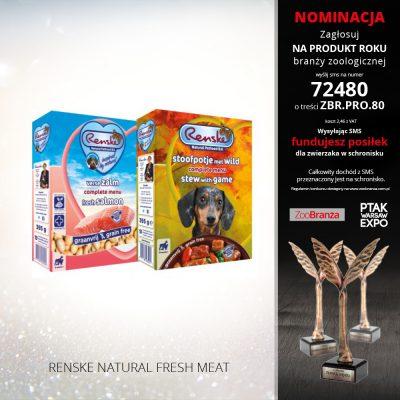 RENSKE NATURAL FRESH MEAT