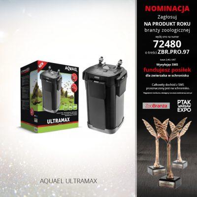 AQUAEL ULTRAMAX
